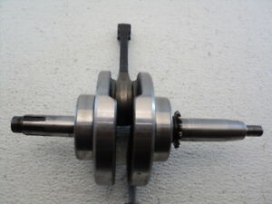 Flywing MX100 MX 100 #7573 Crankshaft and Rod / Crank Shaft