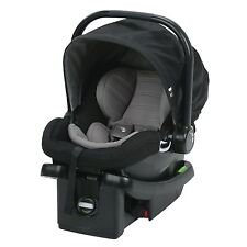 Baby Jogger City Go Car Seat  Black / Grey Brand New!!