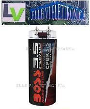 X003-27 BOSS Condensatore CPBK3,5 Capacità 3,5 Farad Voltmetro Digitale HI-FI