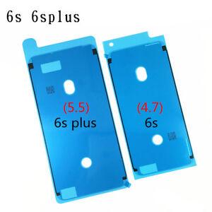 Brand New OEM Waterproof Gasket Adhesive Frame Strip For iPhone 6S Plus 5.5