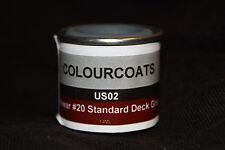 Colourcoats #20 Standard Deck Grey (Us02)