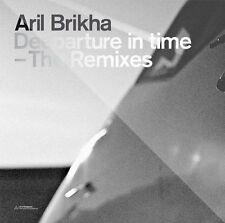NEW Deeparture in Time: Remixes (Vinyl)