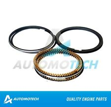 Piston Ring Fits Saturn SC1 SC2 SL SL1 SL2 1.9 L SOHC - SIZE STD