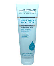 Ameliorate Transforming Body Lotion Hydrating Alpha Hydroxy Therapy 125ml