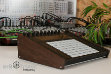 Ableton PUSH 2 vero legno pagine parte Wooden side panel STAND end Cheeks