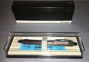 Pilot Z-CR-D Multi-function Pen - Kawasaki Promo