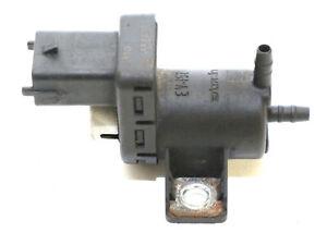 Opel Insignia A 2.0CDTI A20DTH Magnetventil Druckwandler 55566051 Ventil