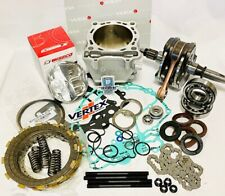 YFZ450 YFZ 450 OEM Yamaha Crank Genuine Original Complete Engine Rebuild Kit