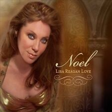 LISA REAGAN - Noel (CD 2012)
