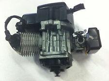NEW ENGINE 49cc 2-Stroke motor for mini DIRT Pocket Bike Scooter bike Quad ATV