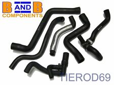 VW GOLF MK3 GTI 8V  RADIATOR COOLANT HOSE SET WITH AIR CON A113