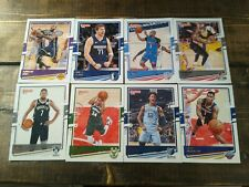 2021 NBA DONRUSS BASKETBALL CARDS COMPLETE YOUR SET YOU PICK VETS 1-200