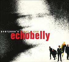 Echobelly ‎- Everyone's Got One (2014)  2CD  NEW/SEALED  SPEEDYPOST