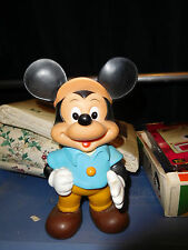 1970s Mickey mouse doll from Walt Disney World park