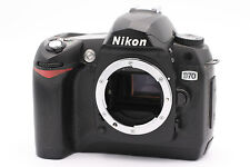 Nikon D D70 6.1MP Digital SLR Camera - Black (Body Only)