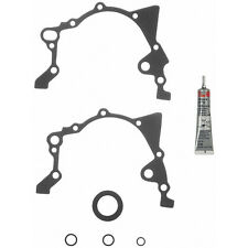 Engine Crankshaft Seal Kit Front Fel-Pro TCS 45461