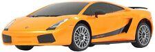 JAMARA Voiture Télécommandée LAMBORGHINI Superleggra Orange - 3 pièces - 400088
