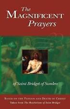 The Magnificent Prayers of Saint Bridget of Sweden