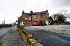 PHOTO  2006 PUNCH BOWL PUBLIC HOUSE EARBY YORKSHIRE A LARGE AND SOMETIMES NOISY