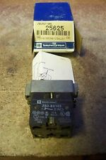NEW Telemecanique ZB2-BZ105 Contact Block 1-N.O & 1-N.C W/MTD Base