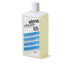 ELMA CLEAN 65 – schonender Neutral Limpiador Para Ultrasonido Limpieza