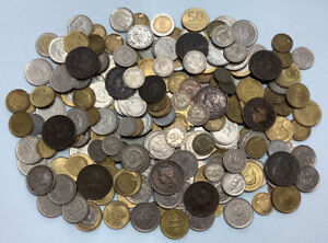 Argentina Antique And Modern Lot X210 South American Coins #N14
