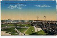 1914 Terrapin Park Federal League Baltimore Terrapins Post Card