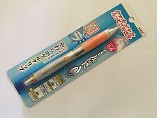Uni-ball alpha-gel shaker Mechanical Pencil - 0.5 mm (orange)