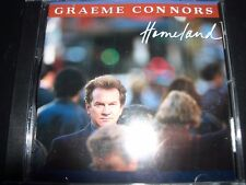 Graeme Connors Home Land / Home Land Australian Country CD