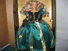 1994 EVERGREEN PRINCESS Barbie Doll with Box - Gently Used WINTER PRINCESS