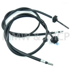 RENAULT ESPACE 4 MK4 2002-2014 Electric Handbrake Parking Cable LEFT + RIGHT New