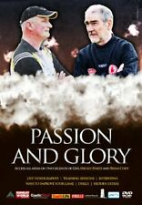 Passion and Glory - A DVD on Mickey Harte and Brian Cody