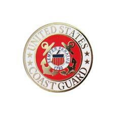US Coast Guard  Pin 1.5 inch JACKET VEST hat  PIN
