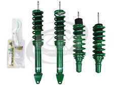 TEIN GSH92-8USS2 STREET BASIS Z COILOVERS FOR 92-01 HONDA PRELUDE