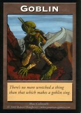 Goblin/Squirrel token | nm | Your Move Games tokens | Magic mtg
