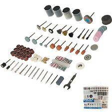 216 Pcs Rotary Tool Accessory Grinding Polishing Cutting Bit Kit Set for Dremel