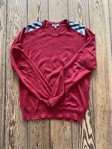 Burberry Pullover Sweater Herren