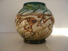 Moorcroft Impala Vase RM2/6