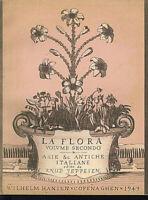 LA FLORA ~ Band 2 ~ Knud Jeppesen