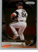 2020 Panini Prizm #128 Dylan Cease NM-MT Chicago White Sox Rookie Card RC ID:997