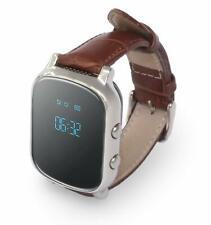 NOCK Senior Reloj Digital con GPS Localizador para Mayores by Neki