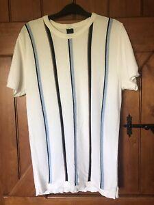 Mens River Island T Shirt L