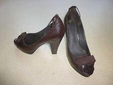 escarpins/chaussures femme NAFNAF 38