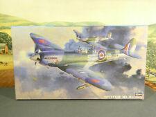 1/48 Kit Hasegawa No. JT79 09079 SPITFIRE Mk.IXc WW2 RAF Fighter NEW SEALED BOX