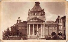 B13456 Romania Arad Palatul Cultural 1929