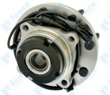 Wheel Bearing and Hub Assembly Front Quality-Built WH515020