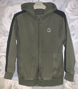 Boys Age 8 (7-8 Years ) Next Hooded Top - Excellent Condition