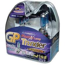 Authentic GP Thunder™ 8500K 9005 HB3 Plasma White Bulbs Headlight for Fog light