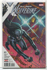All New Wolverine #21 NM   Marvel Comics CBX1B