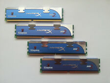 Memoria RAM Kingston HyperX DDR2 1066 4GB (4x1GB) KHX8500D2K2/2G